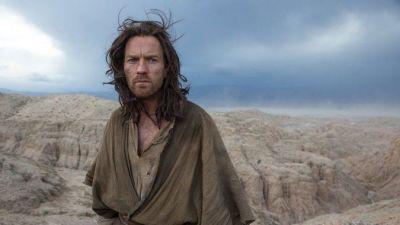 Ewan McGregor este Iisus, dar si Diavolul in primul trailer pentru  Last Days in the Desert : afla povestea unui film senzational