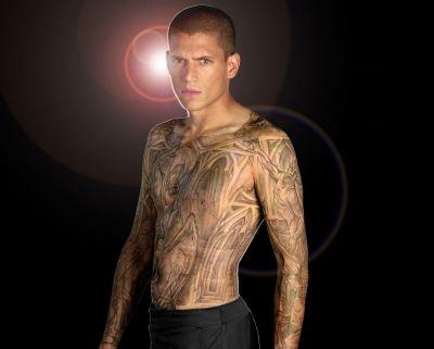 Wentworth Miller, starul din Prison Break, s-a trezit peste noapte ca o poza cu el a devenit meme pe internet. Mesajul sfasietor postat pe pagina de Facebook
