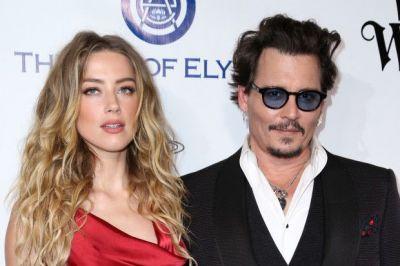 """Amber Heard: """"Johnny Depp este un agresor in serie, ma tem pentru viata mea."""" Cine este actrita cu care actorul credea ca este inselat de sotie"""