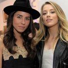 Trecutul tumultos al lui Amber Heard: sotia lui Johnny Depp si-ar fi abuzat fosta partenera, in urma cu 7 ani