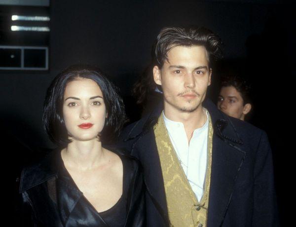 Winona Ryder il apara pe fostul ei iubit, Johnny Depp: Nu a avut niciodata un comportament abuziv fata de mine