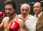"""Robert De Niro se intoarce in ringul de box, in """"Hands of Stone"""". Cum s-a pregatit Edgar Ramirez pentru rolul boxeurului Robert Duran"""
