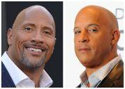 """""""The Rock"""" l-a batut nu numai pe Vin Diesel, ci si pe Robert Downey Jr.! Cum arata topul celor mai bine platiti 10 actori din lume, condus de Dwayne Johnson"""