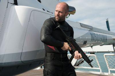 """Jason Statham a dat peste cap cifrele box office-ului romanesc cu ,,Mecanicul 2"""""""
