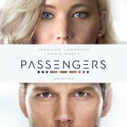 """Primul trailer pentru """"Passengers"""", o drama S.F. cu Jennifer Lawrence si Chris Pratt. Doar ei pot salva o nava de la distrugere"""