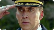 Nicolas Cage este capitanul unui crucisator in ''USS Indianapolis: Men of Courage''. Povestea celui mai mare dezastru naval in Al Doilea Razboi Mondial