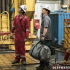 Mark Wahlberg ii da replica lui John Malkovich in ,,Deepwater Horizon: Eroi in largul marii