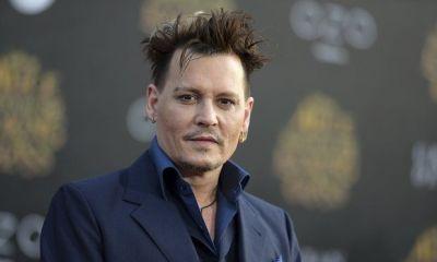 Johnny Depp va juca in cel de-al doilea film al francizei fantasy  Fantastic Beasts . Ce rol va interpreta