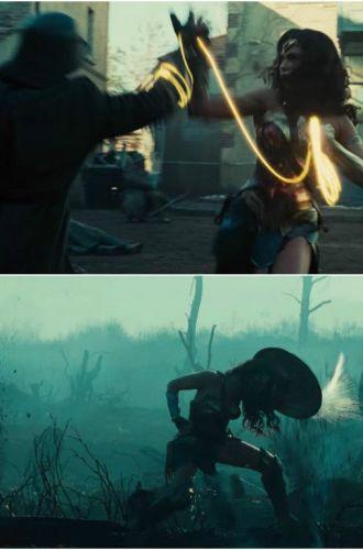 Trailer complet pentru Wonder Woman: de la amazoanca la cea mai tare eroina DC Comics. Vezi aici imaginile