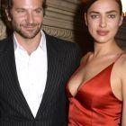 Bradley Cooper va deveni tatic pentru prima data. Iubita sa, modelul Irina Shayk este insarcinata