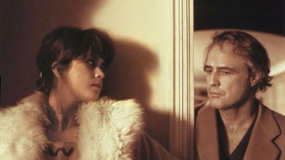 """Scena violului din filmul """"Ultimul tango la Paris"""" a fost reala. Actrita Maria Schneider nu a fost de acord cu filmarea"""