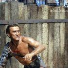 Legendarul actor Kirk Douglas implineste 100 de ani.  Spartacus  era considerat de apropiati un  fanfaron, egocentric si incapabil sa suporte criticile