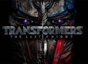 Explozii si cascadorii spectaculoase, marca Michael Bay. Primul trailer pentru Transformers: The Last Knight. VIDEO