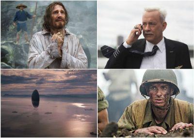Institutul American de Film a ales cele mai bune filme ale anului. Care sunt cele 10 productii care au definit cinematografia in 2016