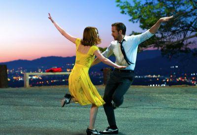 Globurile de Aur 2017. La La Land, musicalul fenomen cu Ryan Gosling si Emma Stone, cele mai multe nominalizari. Vezi lista completa