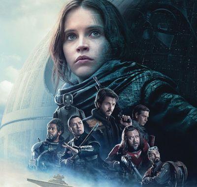 bdquo;Rogue One: O poveste Star Wars  ndash; o noua aventura galactica,  la cinema din 15 decembrie. Secretele filmului care deschide un nou capitol al francizei