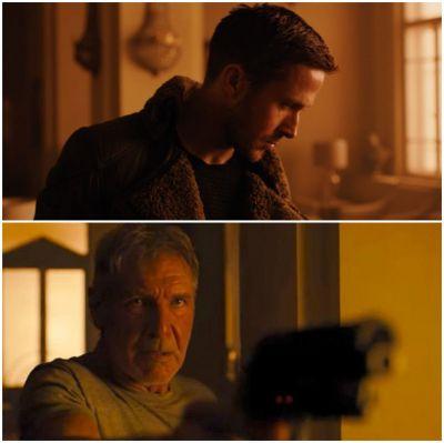 Trailer pentru Blade Runner 2049: Ryan Gosling vaneaza androizi, alaturi de Harrison Ford, in continuarea unuia dintre cele mai fascinante filme SF din istorie