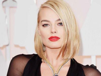 Margot Robbie s-a casatorit, in secret. Cat de frumoasa a fost actrita din Suicide Squad in ziua nuntii. FOTO