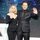 Jennifer Lawrence si Christ Pratt au oprit, brusc, un interviu, dupa ce jurnalista le-a pus o intrebare indiscreta. Ce i-a deranjat pe actori
