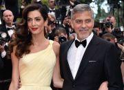 Amal Clooney ar fi insarcinata in luna a 6-a, cu gemeni. Sotia lui George Clooney ar fi facut un tratament de fertilizare
