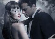 """Imagini noi din """"Fifty Shades Darker"""". Cum arata cele mai recente ipostaze cu Anastasia Steele si Christian Grey"""