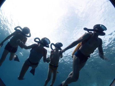 """Povestea celebrului explorator francez Jacques-Yves Cousteau, in cinematografele din Romania. """"Odiseea"""" prezinta 30 de ani din viata capitanului"""