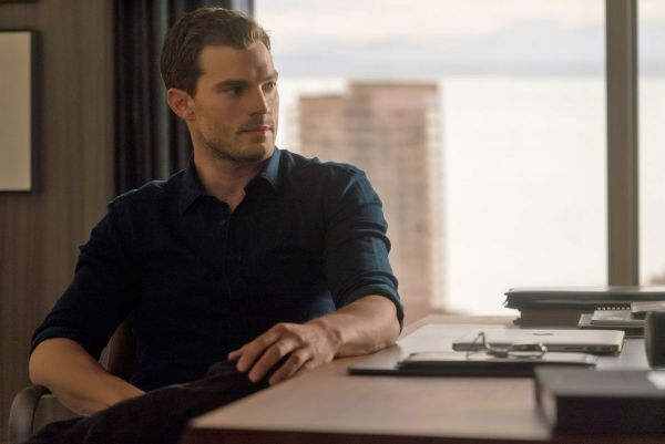 Jamie Dornan, transformare de look complet spectaculoasa. Cum arata acum actorul din seria  Fifty Shades of Grey