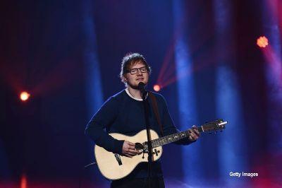 """Ed Sheeran va juca in cel de-al 7-lea sezon al serialului """"Game of Thrones"""". Ce alte nume din industria muzicala vor mai aparea"""