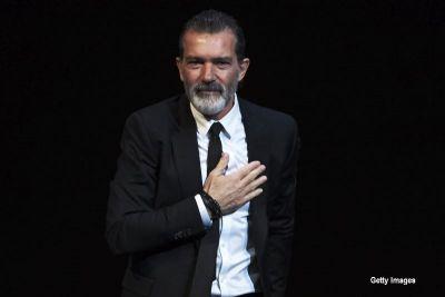 Antonio Banderas:  Am suferit un infarct pe 26 ianuarie, dar am avut noroc . Interventia chirurgicala prin care a trecut