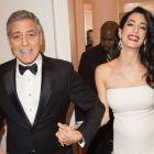 Locuinta in care va locui George Clooney alaturi de Amal si gemeni. Cadoul extravagant facut vecinilor ca sau uite de deranjul cu renovarile