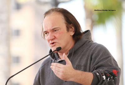 """CANNES 2017. Quentin Tarantino, despre cel mai renumit festival de film european: """"Pentru cei care iubesc filmul, acest loc e Raiul pe pamant."""""""