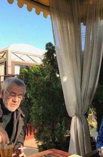 Cum este maestrul Marcel Iures in realitate? Castigatoarea concursului PRO CINEMA povesteste intalnirea!