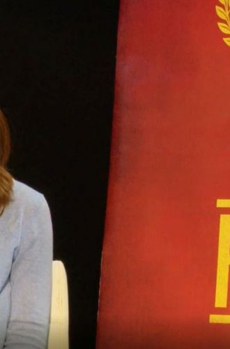 Cristina Flutur: Poti alege sa fii liber