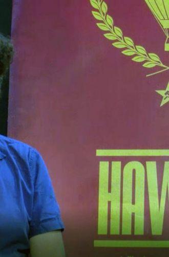 Jesus del Cerro: Filmul Hawaii nu e despre comunism, ci despre libertate