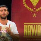 Dragos Bucur:  Nu asociati acest film cu altele despre epoca Ceausescu