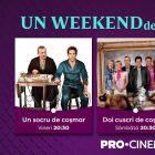 PRO CINEMA îți aduce un weekend de  coșmar ! Petrece alături de The Fockers și aventurile lor