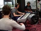 Classic Beat Orchestra de la Romanii Au Talent au cantat LIVE in studioul Alarma ProFM! Afla cum au simtit show-ul la TV si ce pregatesc! VIDEO