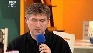 Cristian Pomohaci Biografie