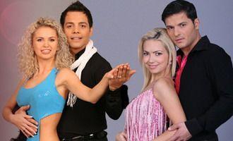 Dansez pentru tine LIVE pe www.protv.ro!