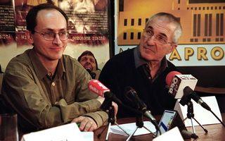 Nae Caranfil: I-am 'reprosat' lui Tarantino ca ma 'plagiaza'