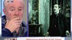 Vladimir Gaitan vorbeste despe Dinica cu lacrimi in ochi