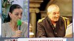 Carmen Tanase vobeste despre sotia lui Gheorghe Dinica