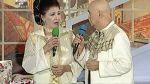 Irina Loghin si Benone Sinulescu