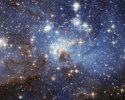 NASA - cele mai spectaculoase imagini ale Universului GALERIE FOTO