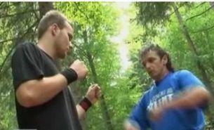 Romanii au talent: o dovedeste un profesor de karate din Brasov