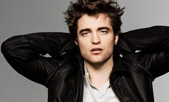Robert Pattinson a inspirat o colectie de lenjerie intima