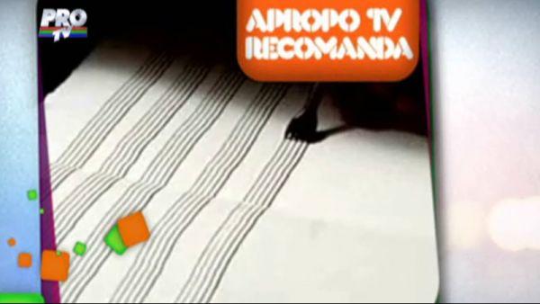 Apropo Tv recomanda: Zilele filmului de limba spaniola