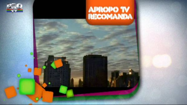 Apropo Tv recomanda: filmul Banii sunt facuti sa circule