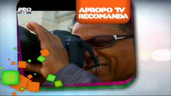 Apropo Tv recomanda: Herbie Hancock