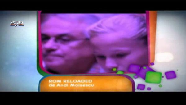 Apropo Tv: Rom reloaded, de Andi Moisescu